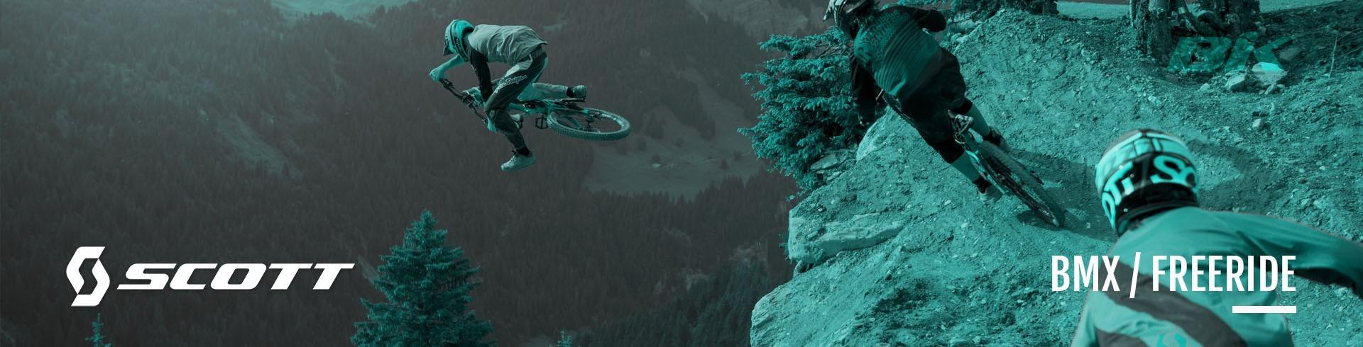 BMX-Freeride