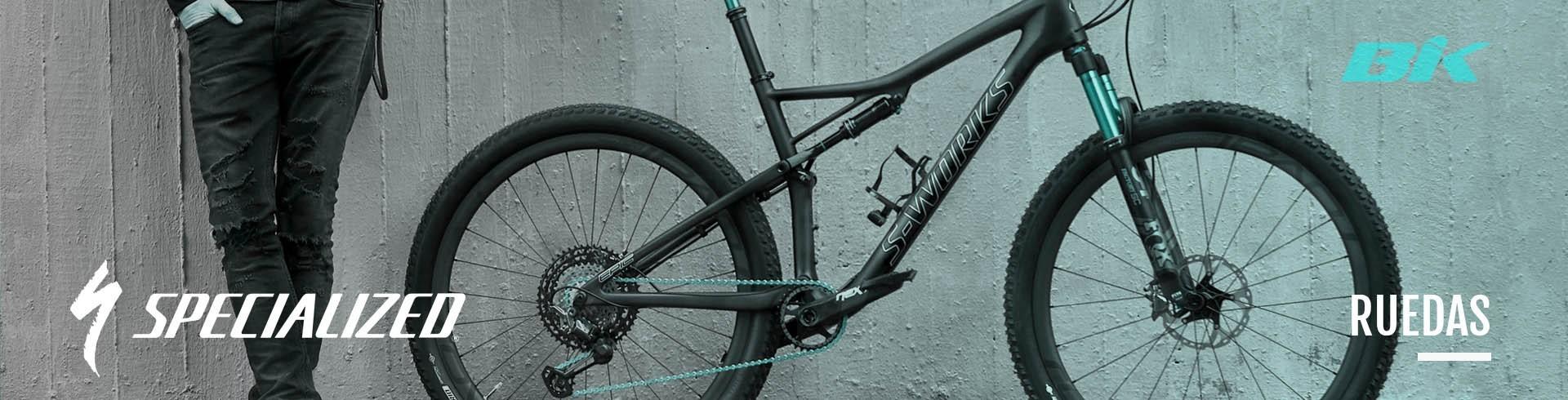 Bike wheels Roval - mountain