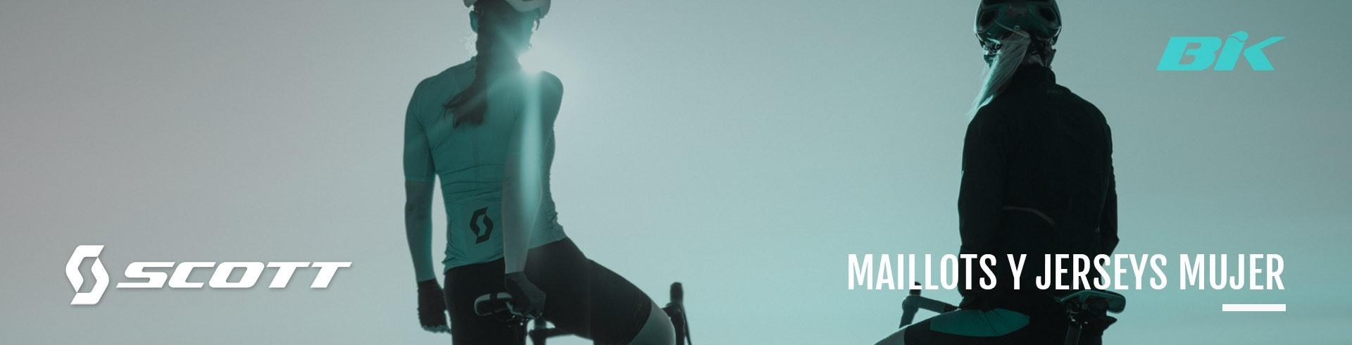 Ropa de Bicicleta