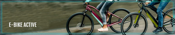 e-Bikes Active Specialized